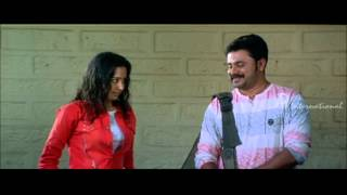 Speed Track Malayalam Movie | Malayalam Movie | Riyaz | Notices | Dileep and Gauri | Getting Closer