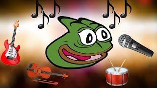 Streamer Spiewa, Oklaski - Smieszna Kompilacja Twitch #12