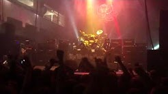 Motörhead - Bomber (Kaapelitehdas, Helsinki, 18.12.2011)