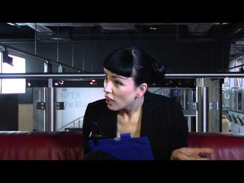 LITTLE DEVIL WEBISODE 4 - (Guest stars Johanna Londinium & Jeff Chandler)