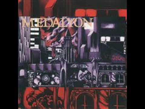 MEDALYON -Visions(Full Albums)
