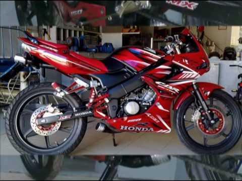 "Aling Honda CBR 150 R "" Red Devil ""Slideshow & Speed Video Part 4 ..."