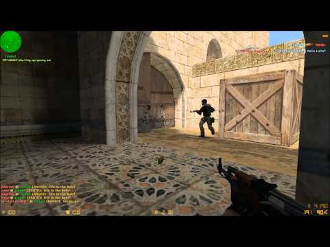 Let's Play Counter Strike Condition Zero #002 [Online] [HD]