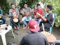 - Buru Boreng Musik Kampung Bliran Sina Watublapi Maumere