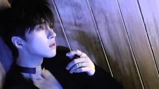 [Lyrics] VIXX Ken (켄) - Dont Be Happy (HAN | ROM | ENG)