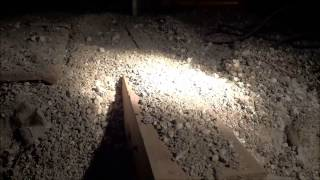 Vermiculite Insulation Containing Asbestos (Dangers And Warnings)