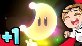 The Great MOOM HUNT「Super Mario Odyssey 🌙 Bonus Ep1」