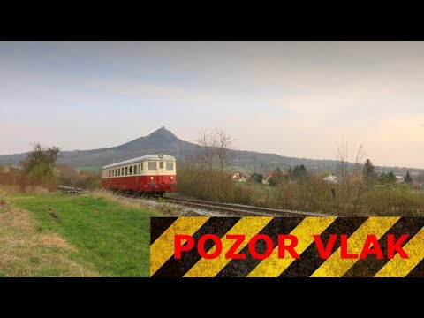 POZOR VLAK / THE TRAIN - 52. [FULL HD]