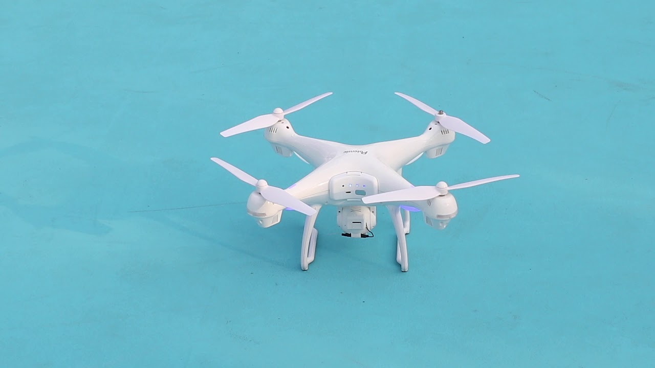 Download How to Pair and Calibrate Potensic T35 GPS Drone
