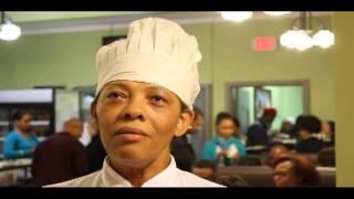 CVTV-Season 10-Episode 7-UFSC, Dr. Roz Roach, Sabbys Restaurant & Ibadan