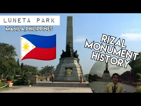 melmar rives {luneta park}