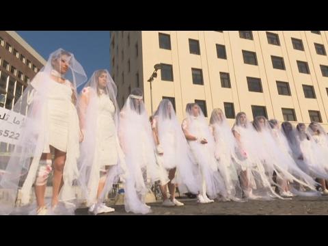 Lebanon: Activists ramp up pressure over rape law