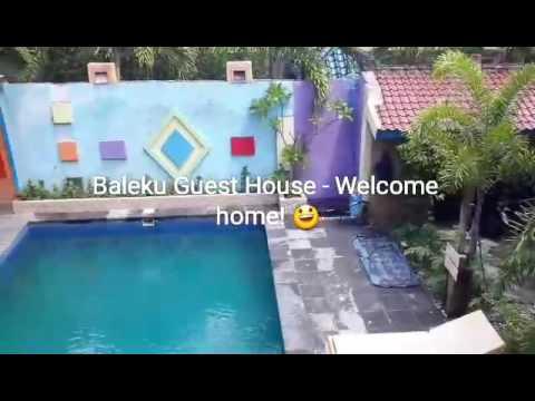 Download Baleku Guest House(2)