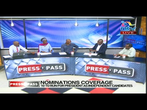 Live coverage and portrayal of violence on TV - Press Pass
