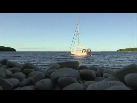 Washington Island - A Magical Place