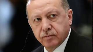 Эрдоган пообещал зеркальный ответ на санкции США