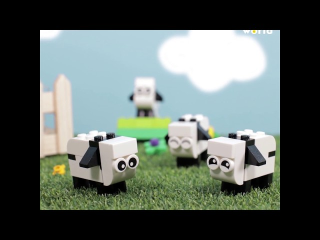 Pięć super inspiracji na zabawę klockami LEGO