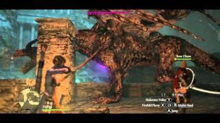 Strider vs  The Fallen City (full battle) B
