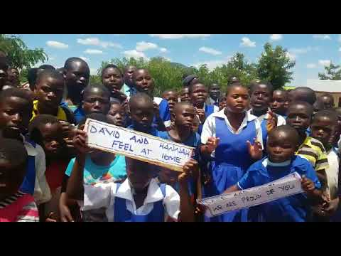 Eddies Kosher Travel and Innovative Africa donate solar panels to Malawi School