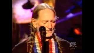 Willie Nelson, featuring Kenny Wayne Shepherd - Texas Flood 2000