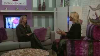 Justine Knox interview