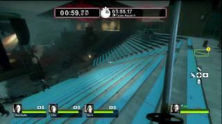 Left 4 Dead 2 - Beat the Rush - Achievement Guide Video Walkthrough