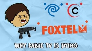 Why Cable TV is DYING!
