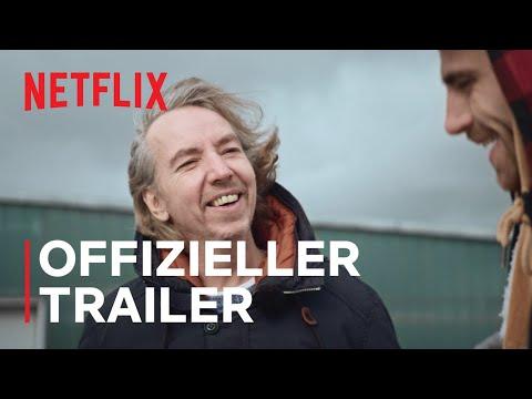 Das Hausboot   Offizieller Trailer   Netflix