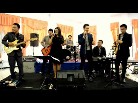 I don't know why, Dia medley - Legato Music Performance