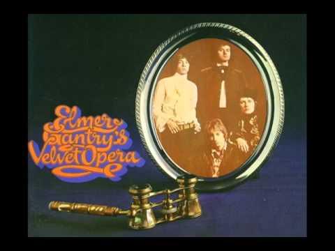 Elmer Gantry's Velvet Opera - Intro / Mother Writes