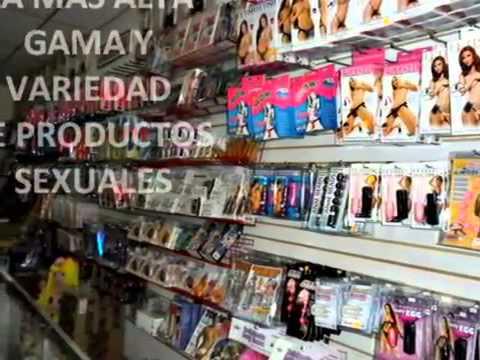 Panama sex shop