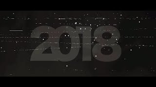 2018 in 60 Seconds