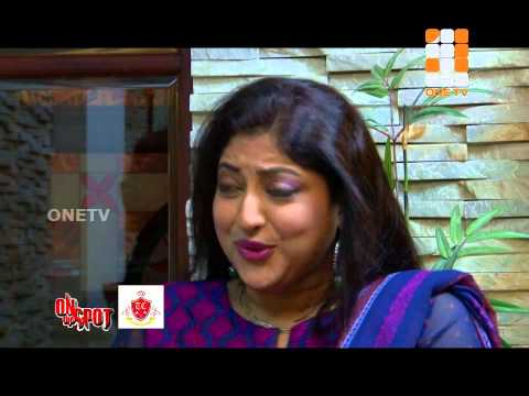 Interview With Actress Lakshmi Gopalaswamy I On The Spot I One TV I Part 02