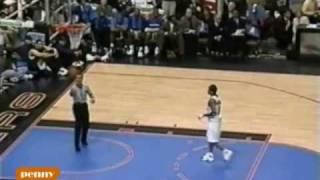 Allen Iverson 42pts vs A.Walker P.Pierce Celtics 01/02 NBA Playoff Game 3 *Must watch !!!