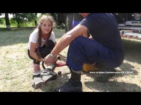 Телеканал АНТЕНА: «Безпечні канікули» у «Тимурівці»