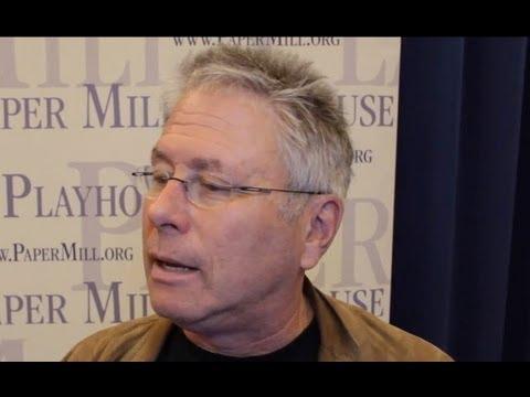 Alan Menken Interview - Disney - Newsies the Musical