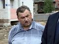 Чиновник, обвиняемый в отсутствии контроля на стройке домов для переселенцев, попал под амнистию