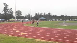 Kamau and Damien in 5A 800m Final Thumbnail