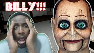 Emily Wants To Play #2 | BILLY???