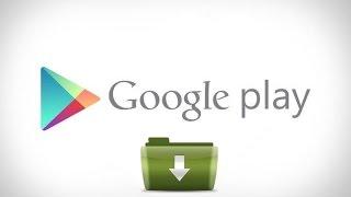 Google  play marketdan apk yuklash kompyuter orqali. Siz bilasizmi?.