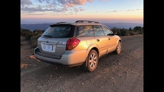 Subaru Outback Is it a Good AWD Car to Buy