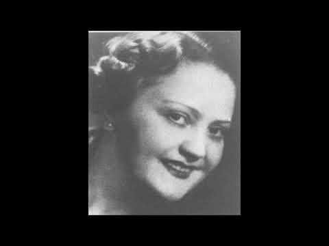 Rosl Seegers u. Erwin Hartung - Nichts von Bedeutung, werte Frau Direktor (1937)