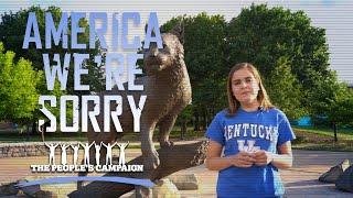America, We're Sorry - No More Mitch