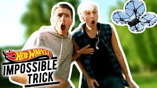 Impossible Tricks | Hot Wheels