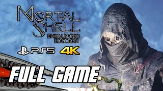 Mortal Shell: Enhanced Edition - Full Game Gameplay Walkthrough (No Commentary, PS5, 4K)