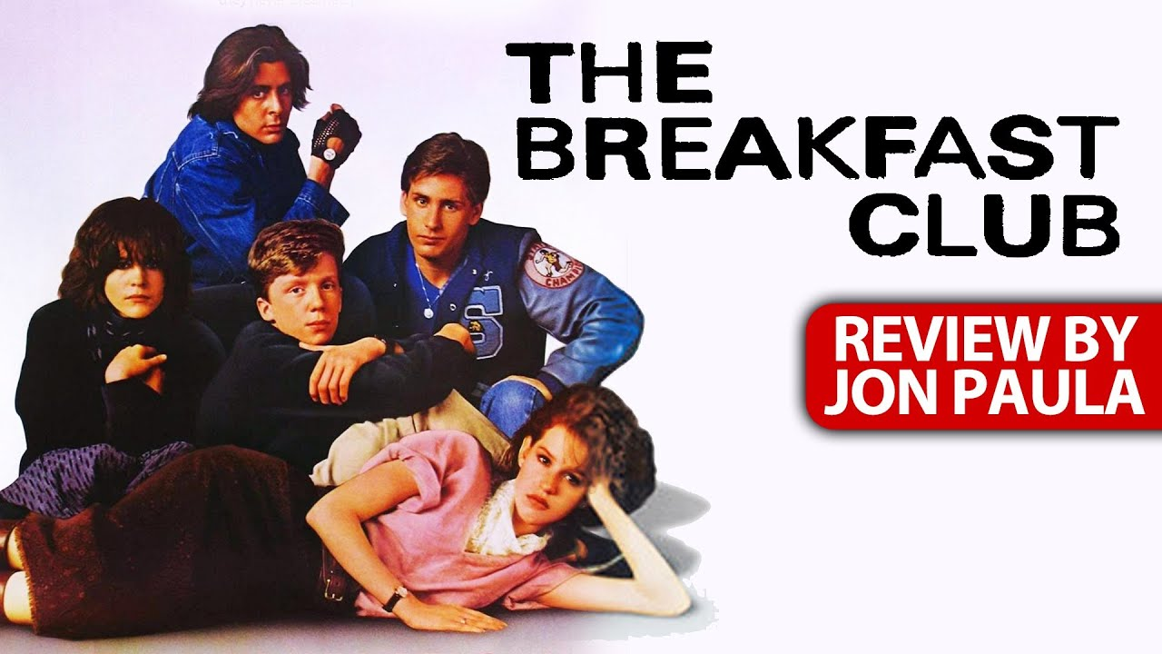the breakfast club film review essay The breakfast club – analysis essay this past weekend i set out to accomplish this extra credit assignment i viewed the task as just another mediocre film from the 80's to watch for school.