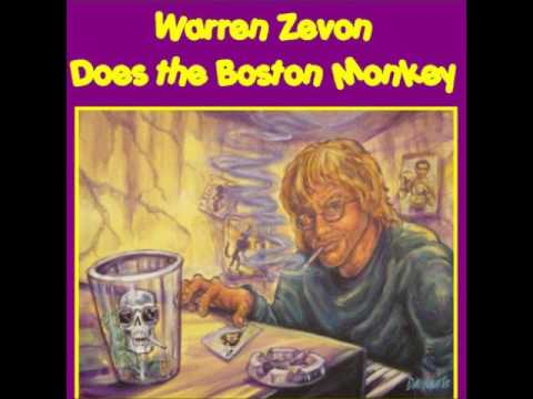 Warren Zevon Sept  30, 1982 The Metro Boston, MA