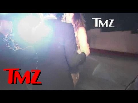 HBO Star DENIED from Awards Party -- TOO DRUNK | TMZ