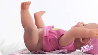 Jak funguje? BABY born panenka