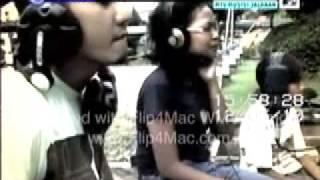 MTV Musisi Jalanan Sang Pemimpi GIGI Cover
